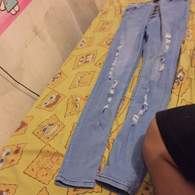 Highwaist Pants From Greenlaneshop