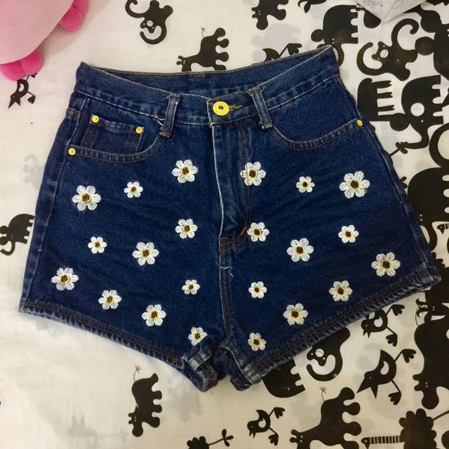 Highwaist Shorts ❤️