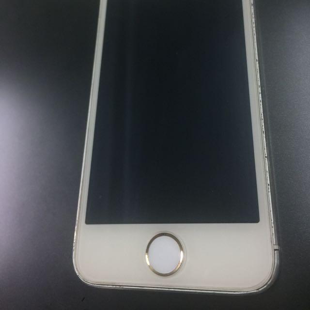 iPhone 5s 16 gb Factory Unlocked
