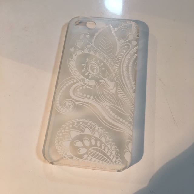 iPhone 5/s case