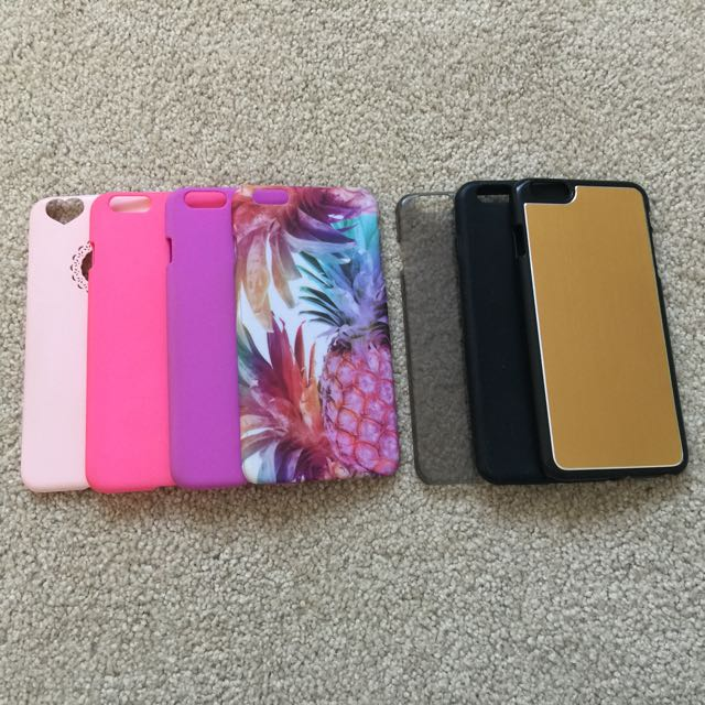 IPHONE 6+ Covers