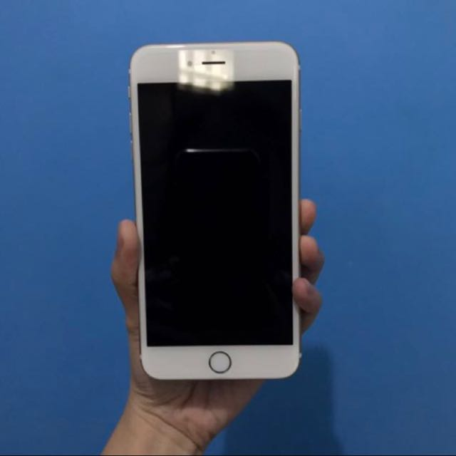 iPhone 6 Plus Gold 64GB Globe Locked