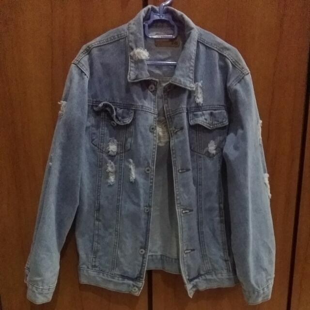 Jeans Jacket / Denim Jacket
