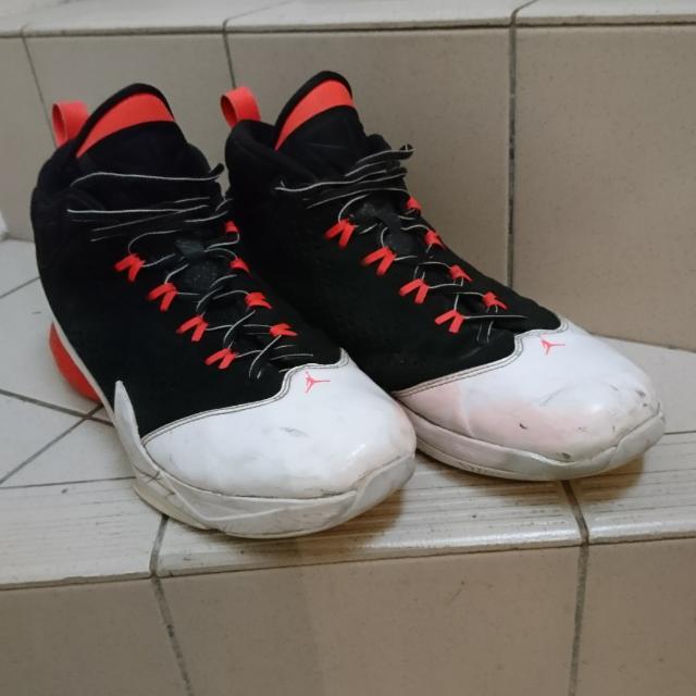 jordan 14.5 籃球鞋