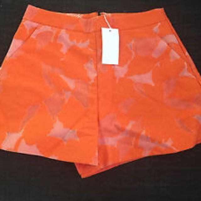 Kookai Florence Shorts