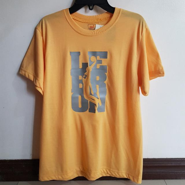 Lebron Shirt