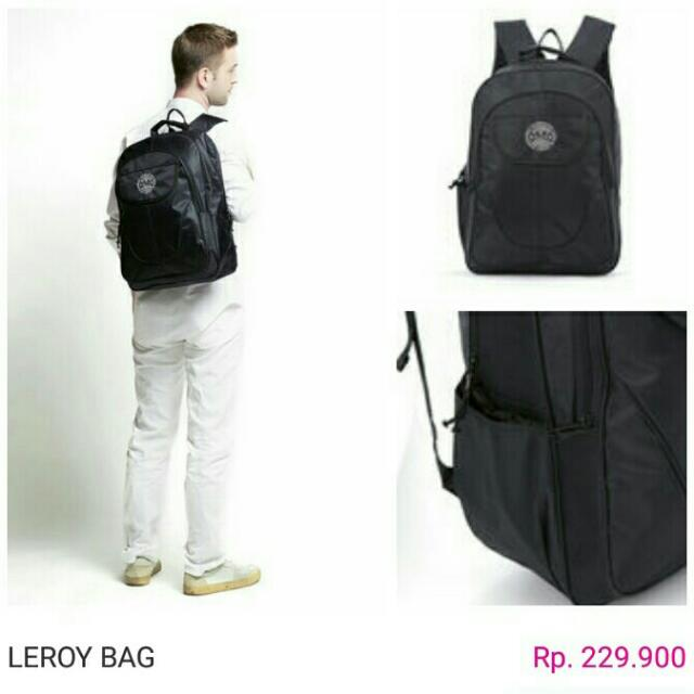 Leroy Bag Sophie Paris