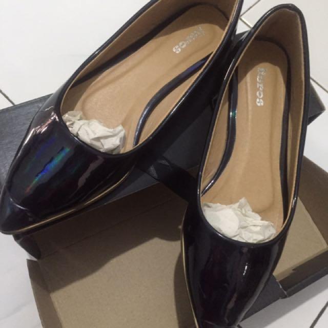 Lisros Flat Shoes