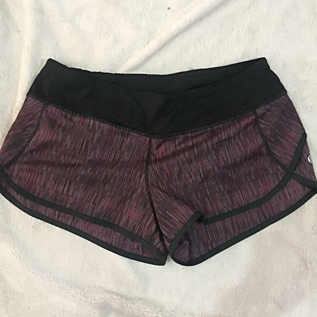 Lululemon Running / Yoga shorts
