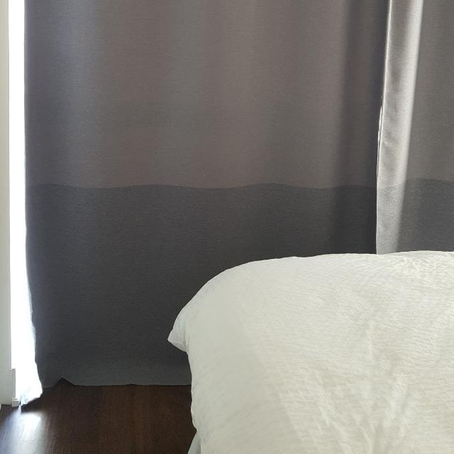 MARJUN blackout curtains