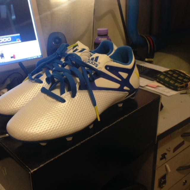 Messi Soccer Boots