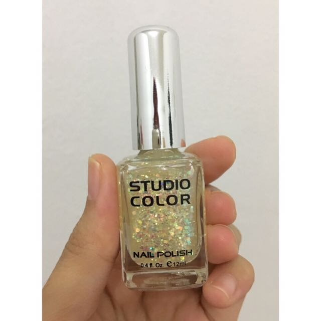 Nail Polish Studio Color