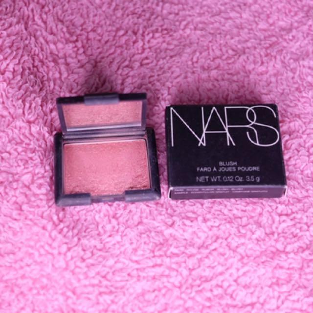 Nars Powder Blush
