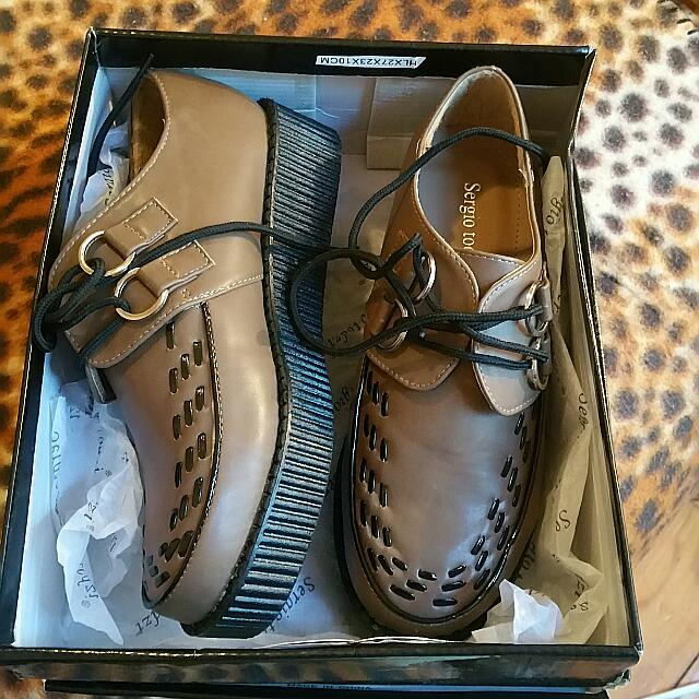New Creepers