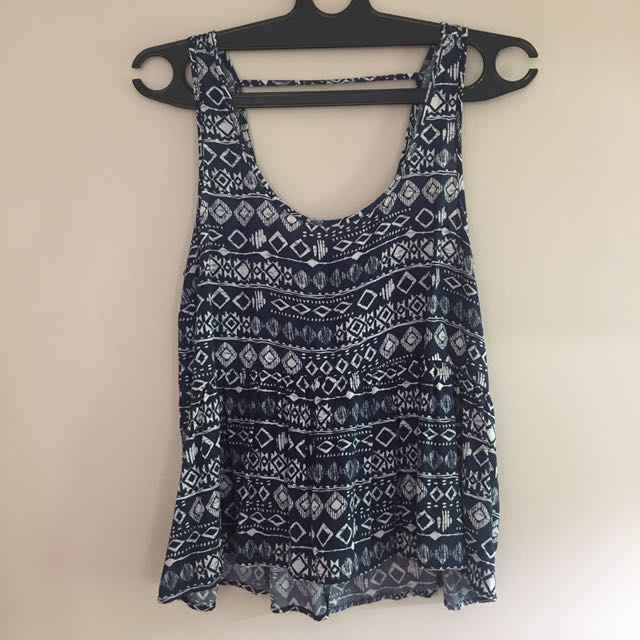 NEW Forever 21 Top