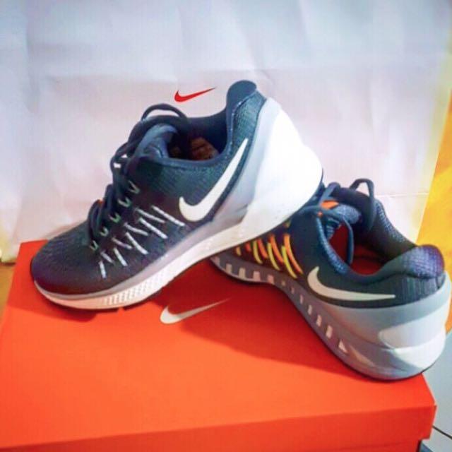 Nike Running Shoes(original Bought In Circuit Makati Nike Store $