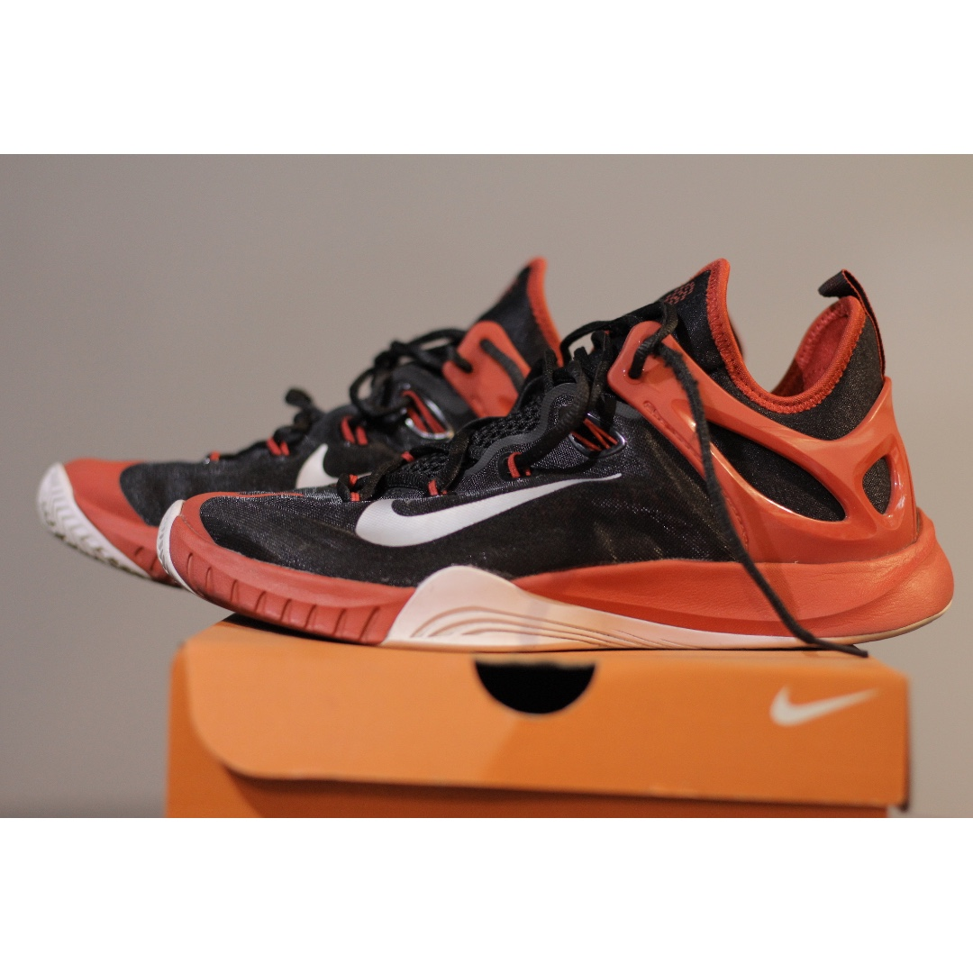 superior quality 6f7bb bbbdd Nike Zoom Hyperrev 2015, Sports, Other Sports Equipment on Carousell