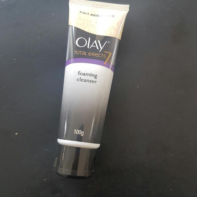 Olay Facial Cleanser