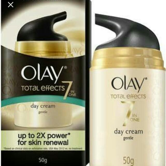 Olay Total Effect 50gr