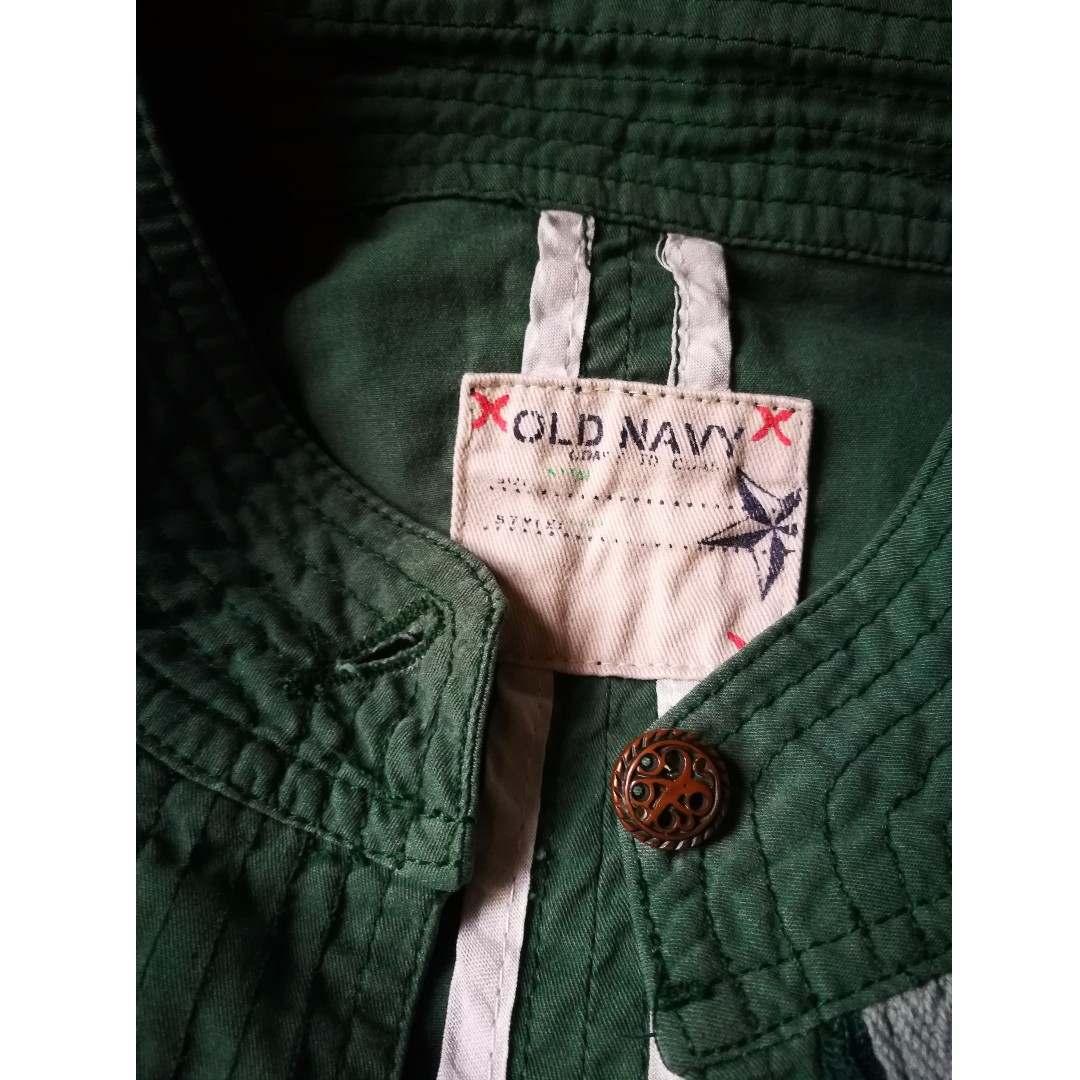Old Navy Brand Jacket