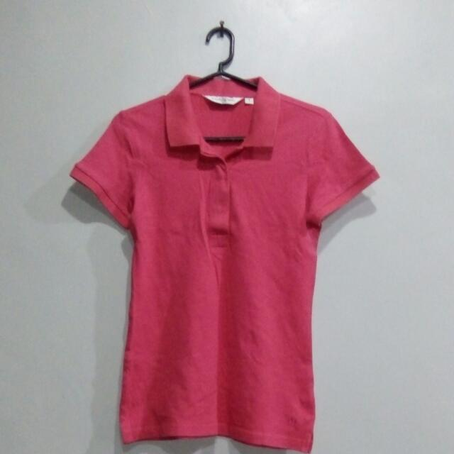 Original Folded And Hung Polo Shirt