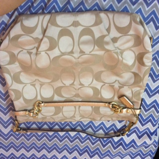 Original Pre Loved Coach