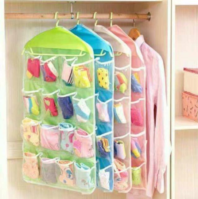 panty organizer (etc)