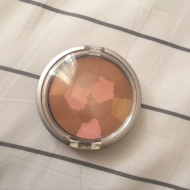 Physician's Formula Healthy Glow Bronzer