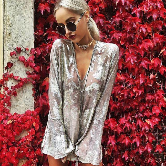 Pilgrim Gold Dressy Top #EOFYSALE