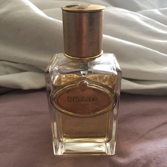Prada Infusion d'Iris Absolue Eau De Parfum