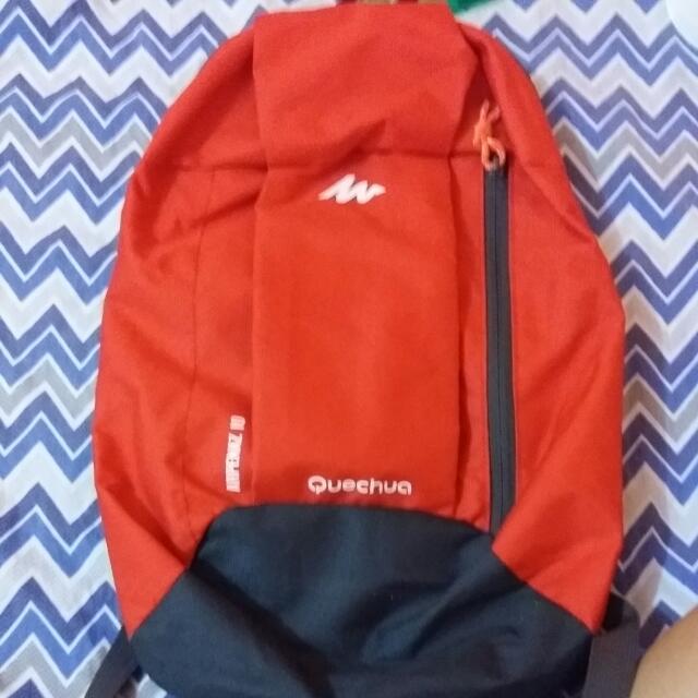 Quechua Brand Back Pack