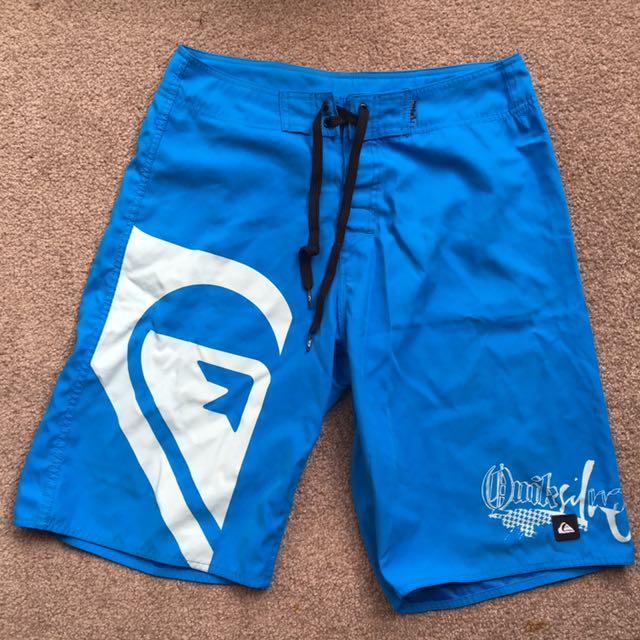 QUICKSILVER- Board-shorts