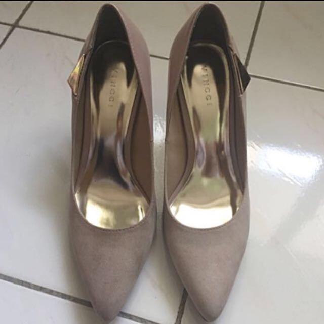 [REDUCED] VINCCI Heels
