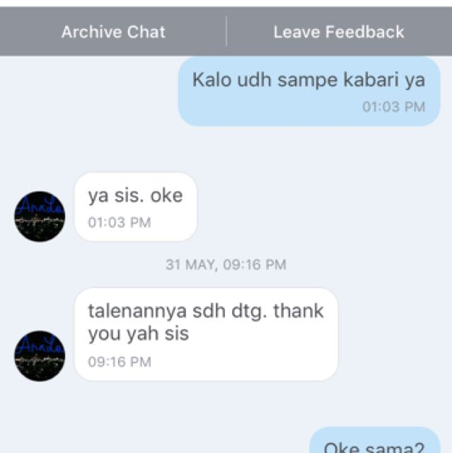 Riview From Customer