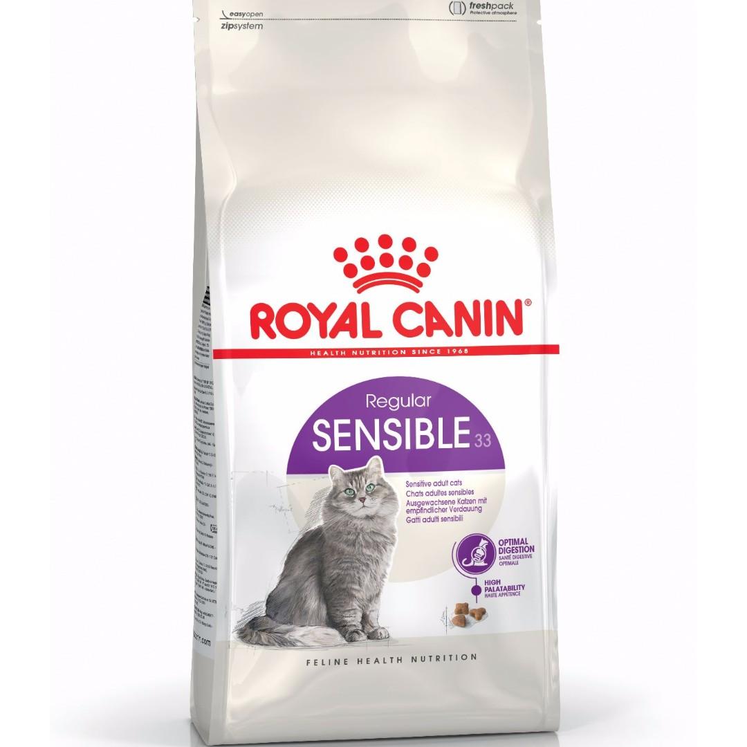royal canin 法國皇家 腸胃敏感配方 成貓 糧 乾糧 2kg 4kg 10kg 15kg 看描述(行貨)(九龍區免費送貨)