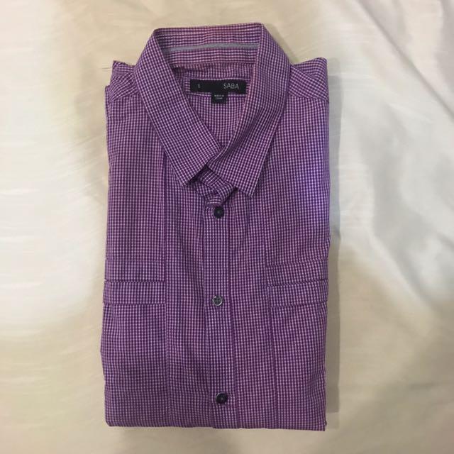 Saba T Shirt