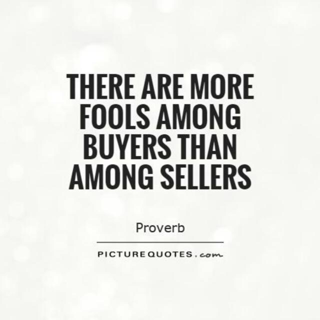 Sellers Quote