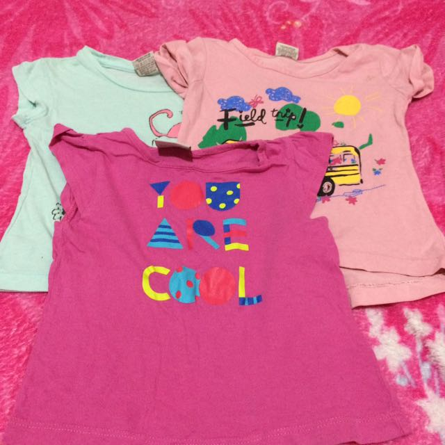 Shirts For Ate