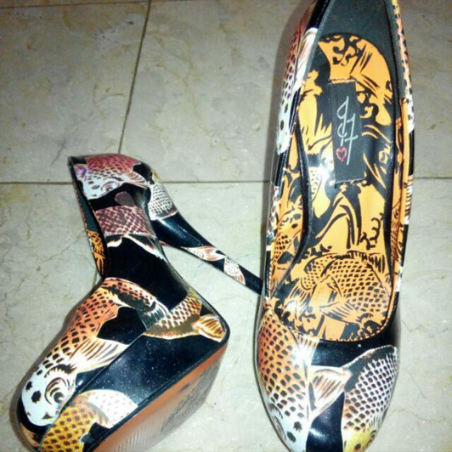 shoes import new size 38 model unik