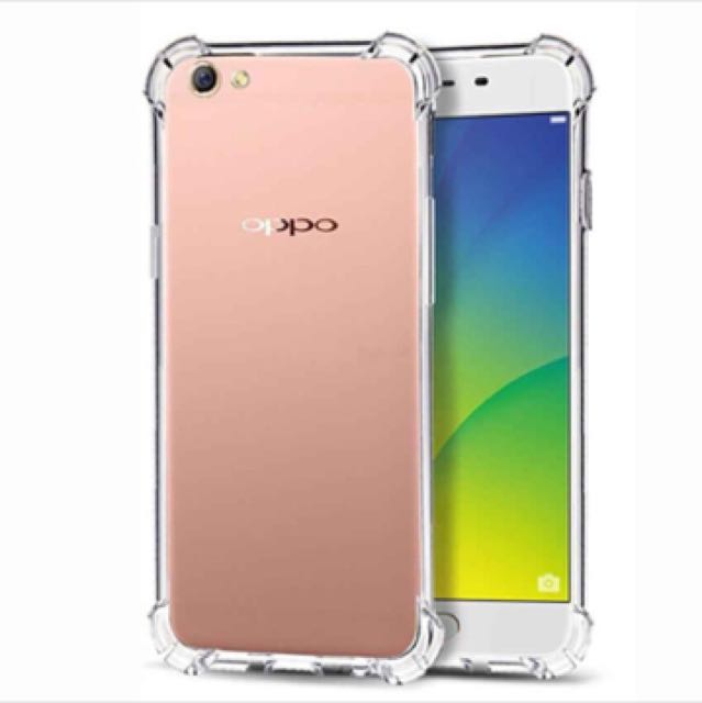 SISA 1! ANTI CRACK CASE FOR OPPO F1S