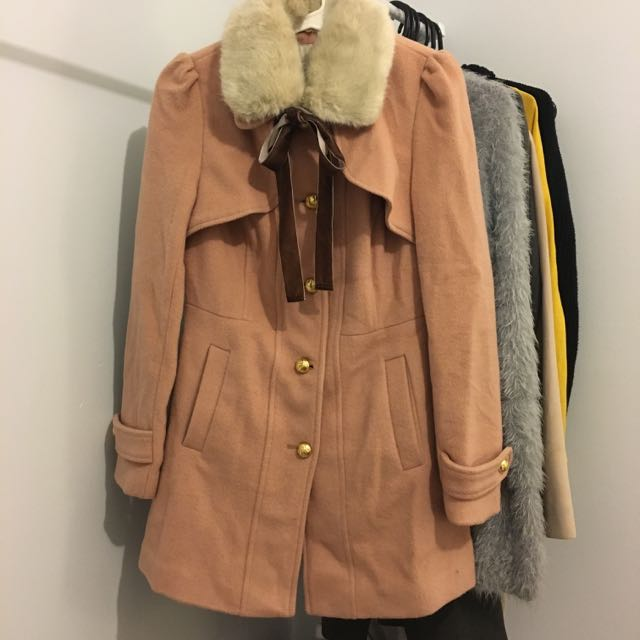 50% Off SizeM Winter Coat