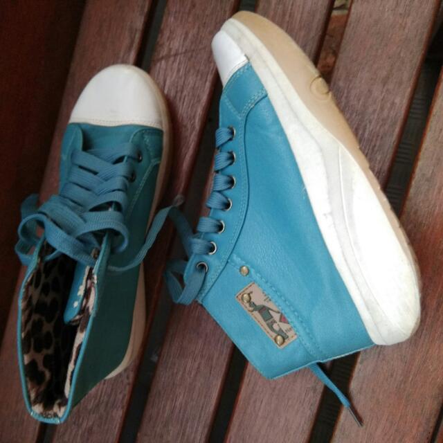 Sneakers Platform Import