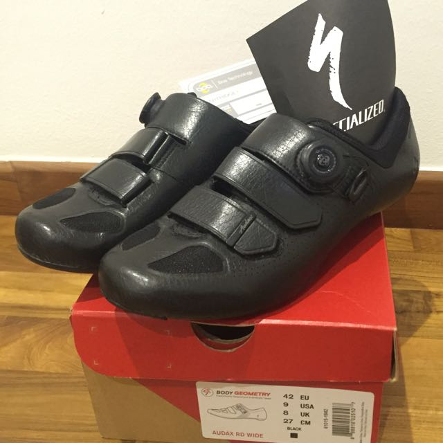 Specialized Audax Road Cycling Shoe