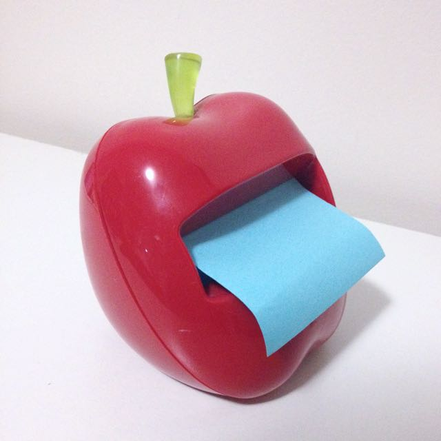 Sticky Notes Dispenser