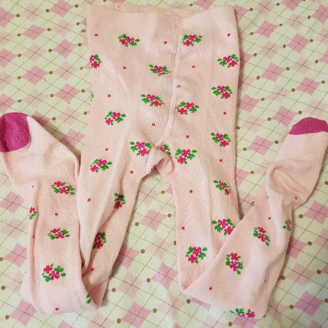 Stockings Size 9-18 Months
