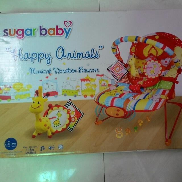 Sugar Baby - Happy Animals