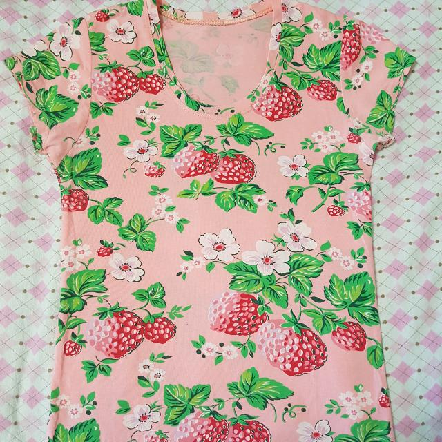 Summer Top Size XS/S