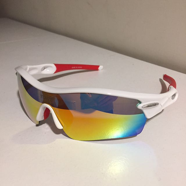 全新 sunglasses 太陽眼鏡