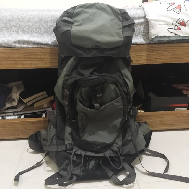 Tas Hiking REI Mars 80 USA