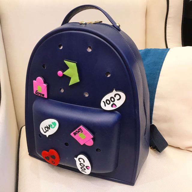Tiffany Backpacks